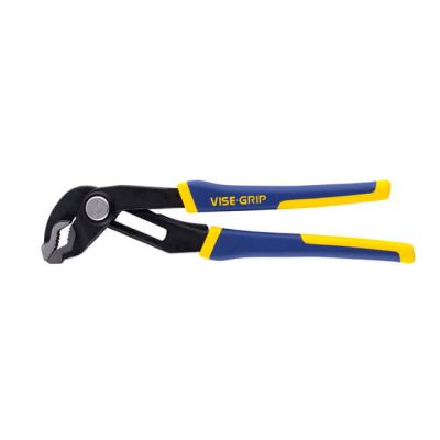 Irwin® GrooveLock Pliers with Adjustable Grip - 6""