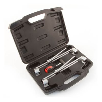 Jaw™ Dropper Basin & Bath Tap Wrenches Set