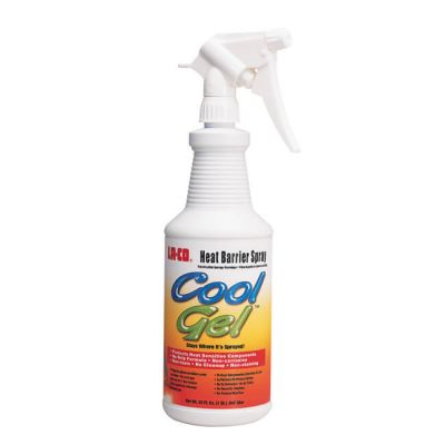 La-Co® Cool Gel® Heat Barrier Spray