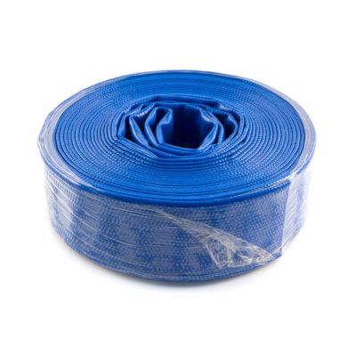 "Layflat Submersible Pump Hose - 1.1/4"" x 10m"