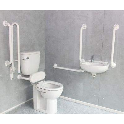 LL Doc M Toilet Pack - White