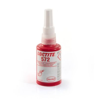Loctite 572 Thread Sealant - 50ml