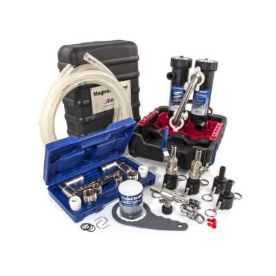 MagnaCleanse® MACK01 RapidFlush Kit