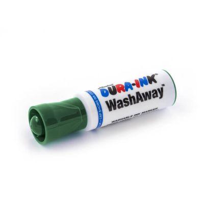 Dura-ink® Washaway™ Ink Marker - Green