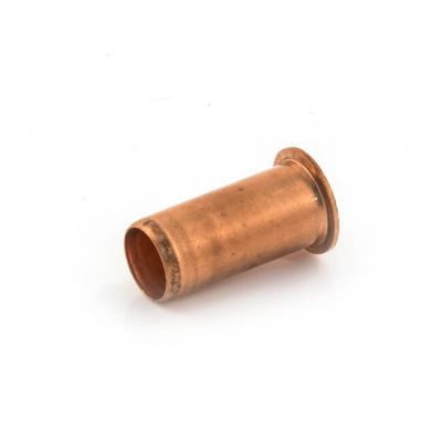 Metal Inserts for 15mm Qual-Oil Pipe