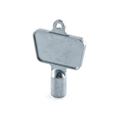 Metal Meter Box Key