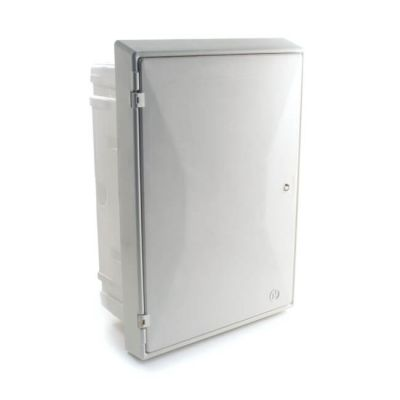 Built-in Electric Meter Box
