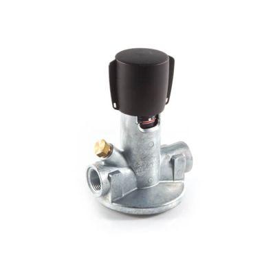 Oil Anti-Siphon Device