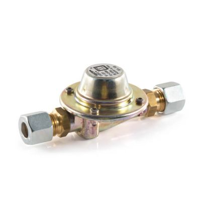 Oil Pressure Regulator - 10mm