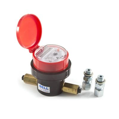 Domestic Heating Oil Tally Meter - 10mm