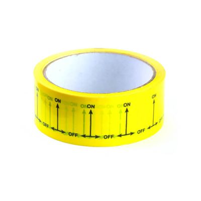 On-Off Tape - 36mm x 33m