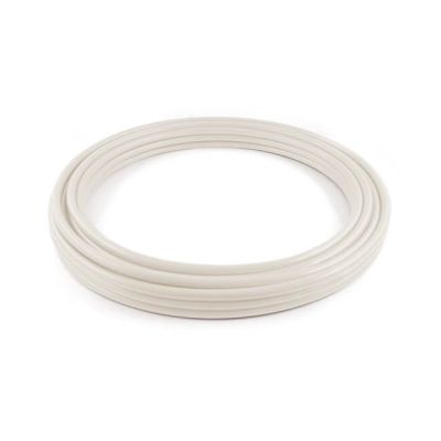 Plastic Coated Copper Pipe Coil - 10mm x 25m