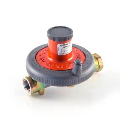 Clesse Propane Low Pressure Regulator - 10 kg/hr