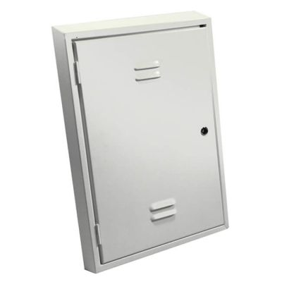 Anti Vandal Gas Meter Box Housing