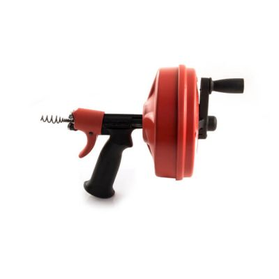 Ridgid Power Spin Drain Cleaner with Autofeed
