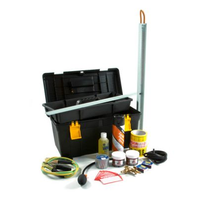 LPG Safety Check Kit
