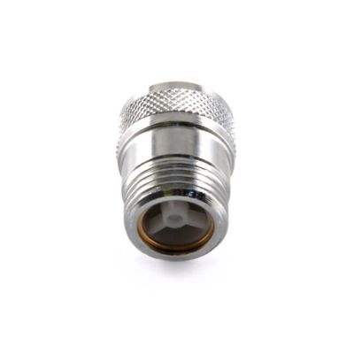 Shower Check Valve - Chrome Plated