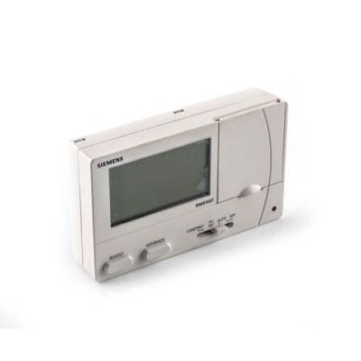 Siemens RWB1007 Time Switch - 5/2 or 7 Day