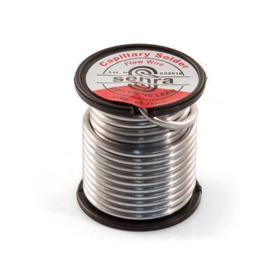 Solder Leaded Solid Core - 500g