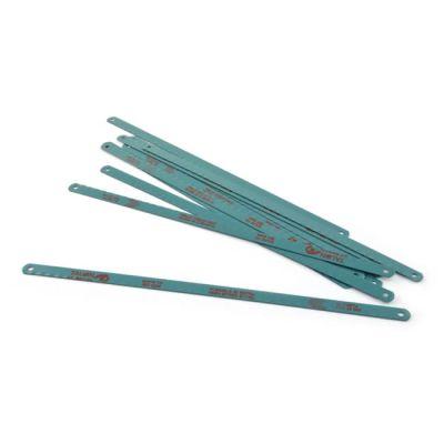 Spare Bi-Metal Hacksaw Blades - 24 TPI - Pack Of 10