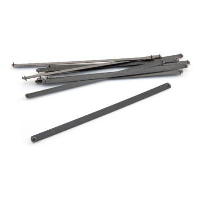 """Junior Hacksaw Blades 6"""", 32 TPI - Pack of 10"""