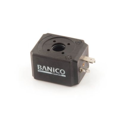 Actuator Coil for Water Solenoid Valve - 24 V AC