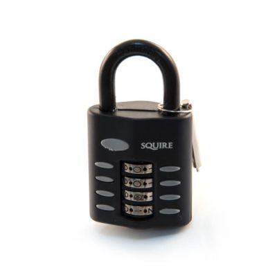 Squire - Squire CP40 -Combination Lock