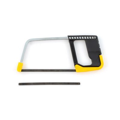 Stanley® Junior Hacksaw - 6""