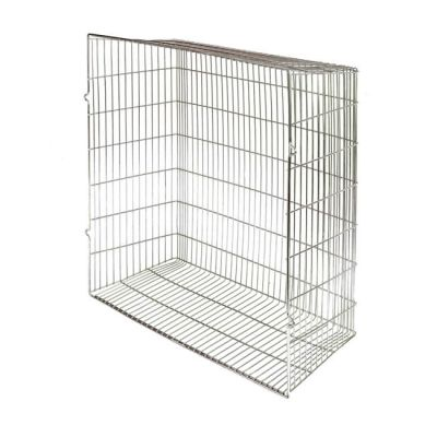 "Rectangular Terminal Guard - 11"" x 11"" x 10.5"""