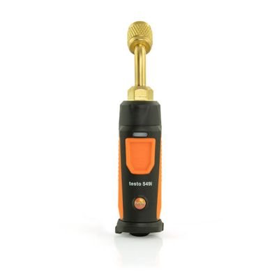 Testo 549i High Pressure Gauge Smart Probe