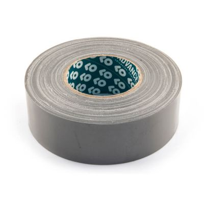 Thermosetting Polycloth Duct Tape - 50mm x 50m Silver