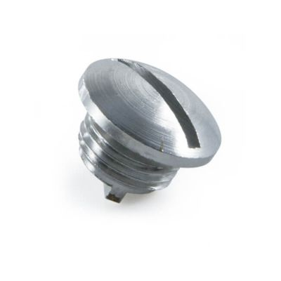 Top Screw for Restrictor Elbow - Chrome Plated