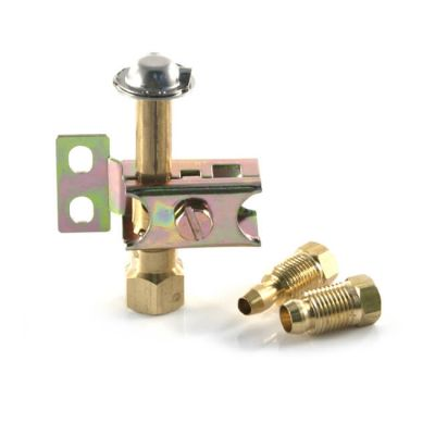 Pilot Burner Two-way Bottom Natural Gas 4mm or 6mm