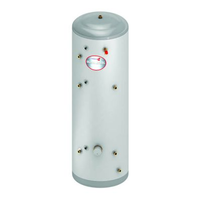 Ultrasteel Solar Unvented Indirect Cylinder - 250 Litres