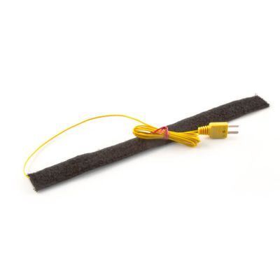 Velcro Strap Probe