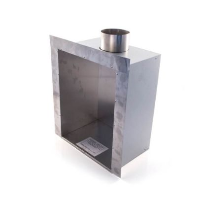 Schiedel VRV Flue Box for Gas Fires