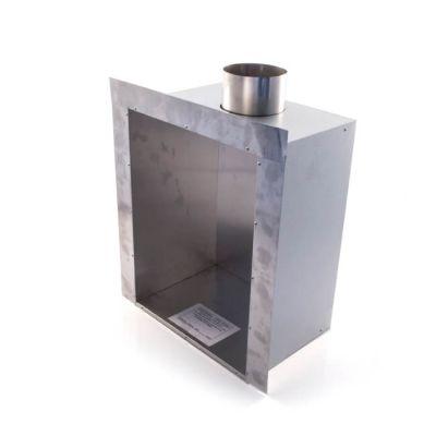Schiedel VRV Flue Box for Gas Fires
