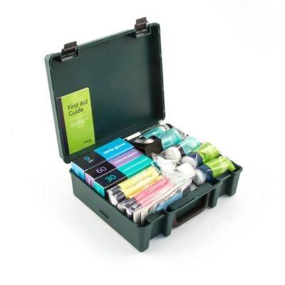 Workplace First Aid Kit - Medium