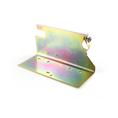 Uni-Clamp Outlet Bracket