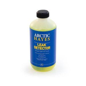 Arctic PH Gas Leak Detection Fluid
