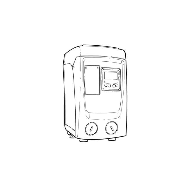 DAB e.sybox Mini³ Water Pressurisation System