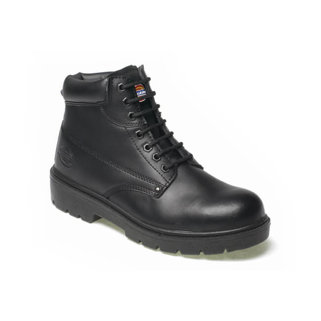 Dickies - Antrim Super Safety Boot - Size 9