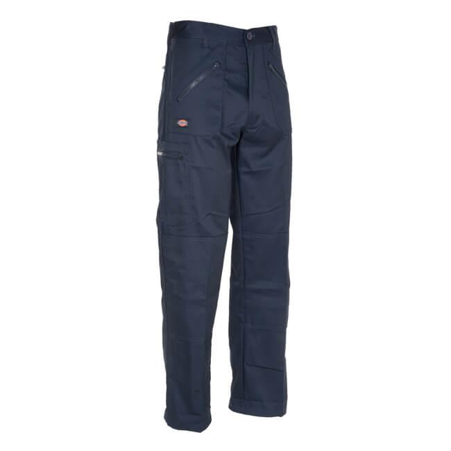 "Dickies Redhawk Men's Action Trousers L 32"", W 38"""