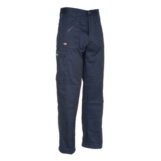 "Dickies Redhawk Men's Action Trousers L 34"", W 40"""