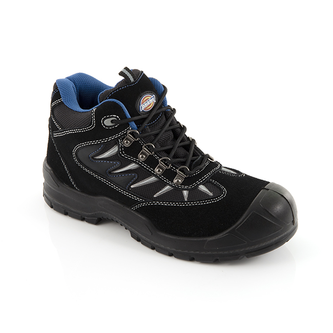 Dickies Storm II Safety Boot - Size 8