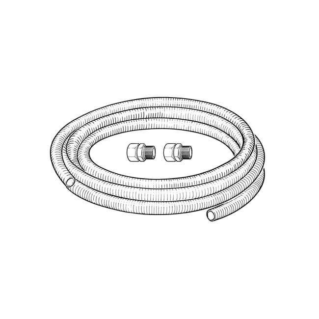 Gastite® Tube Coil DN20 x 10m - 3/4
