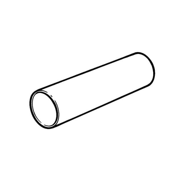 Domus EasiPipe 125 Rigid Ducting - 2m x 125mm