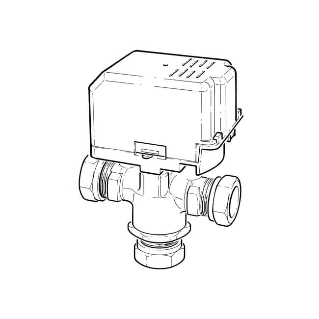 diagram 3 way diverting valve diagram full version hd