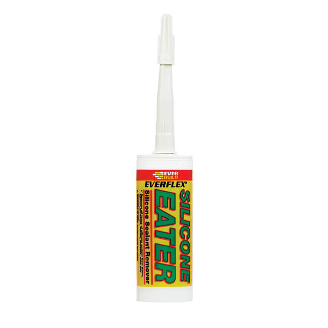 Everbuild 174 Silicone Eater 100ml 17878 Cleaners Bes