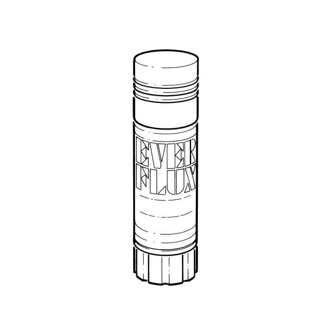 everflux soldering flux stick - 25g